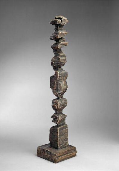 A.R. Penck, 'BM für Brice Marden/ BM for Brice Marden', 1989