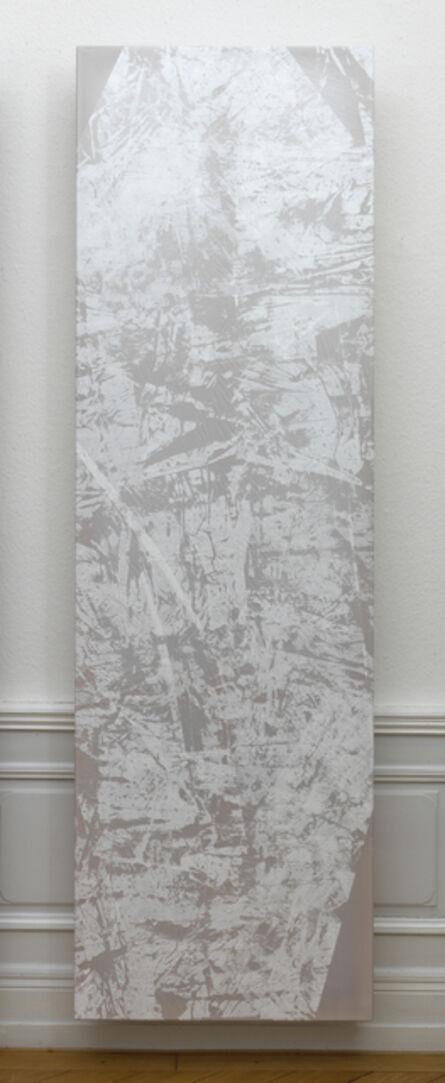 Maximilian Arnold, 'Described As White (4/4)', 2014