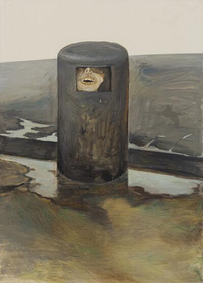 Tang Dixin 唐狄鑫, 'Trash Laughter', 2008