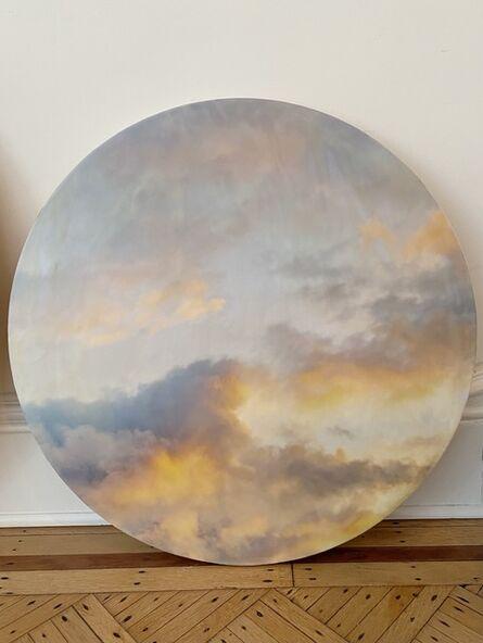 Dora Somosi, 'Cloud Study #8', 2020