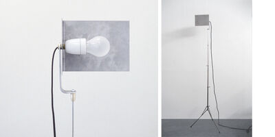 Joseph Beuys, 'Lamp', 1960/2008