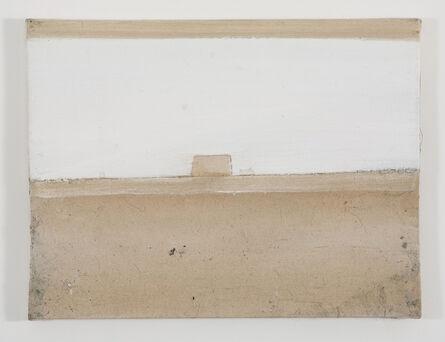Merlin James, 'Untitled', 2005