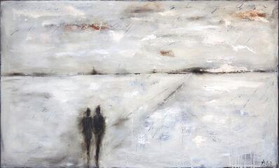 Mark Acetelli, 'The Distance Between...', 2020