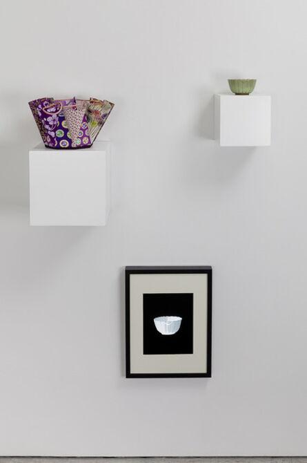 Barbara Bloom, 'Broken (cup)', 2001