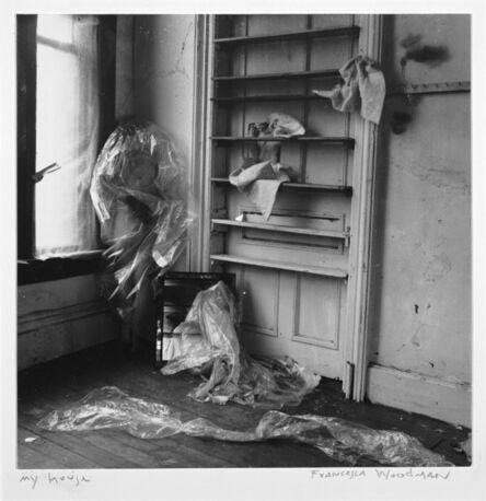 Francesca Woodman, 'My House, Providence, Rhode Island', 1976