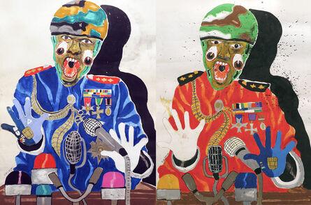Kura Shomali, 'Untitled', 2016