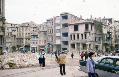 'Tarlabaşı Boulevard', 1986-1988