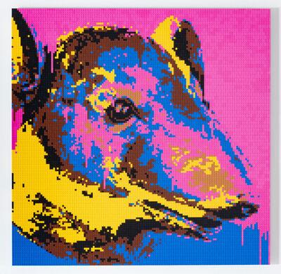 Ai Weiwei, 'Zodiac (Rat)', 2018