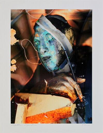 Matthew Monahan, 'Untitled (Self Portrait)', 2007