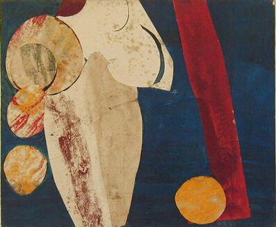Ulrike Michaelis, 'Golf', 1991