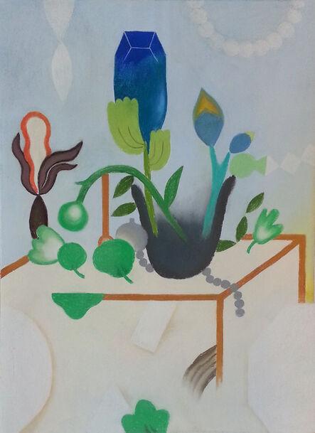 Lola Goldstein, 'Sin título 2', 2014