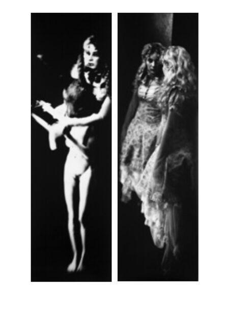 """Susanna Kraus, 'Alice,  """"Harmonie""""  """"Eindringung""""', 2010"""