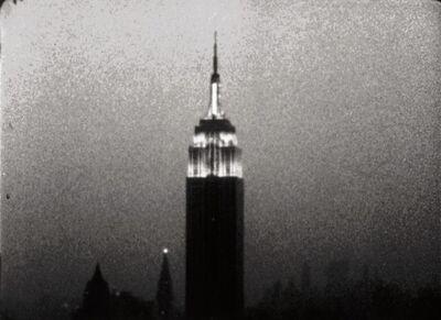 Andy Warhol, 'Empire', 1964
