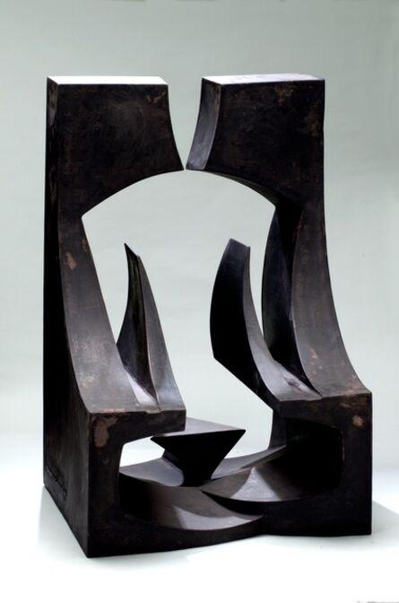 Johannes Von Stumm, 'Contemplation II', 2004