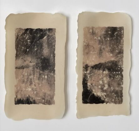 Jeane Terra, 'Travessia das Marés', 2020