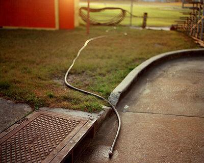 Ron Jude, 'Untitled (hose)', 1992/2017
