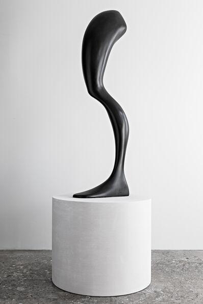 Ryan Johnson, 'Left Leg (after A.G)', 2020