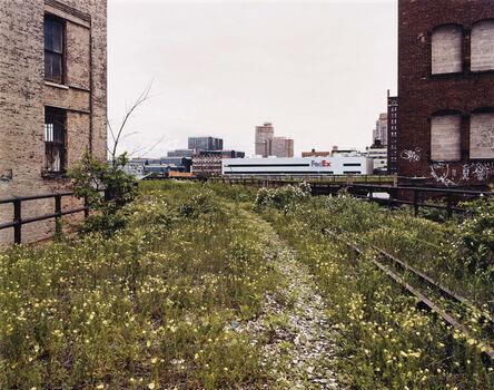Joel Sternfeld, 'Looking Northwest from 29th Street, June 2000'