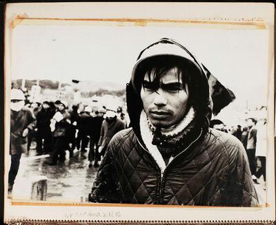Shunji Dodo, 'Album [photographs shot in Sasebo and other locations]', 1968