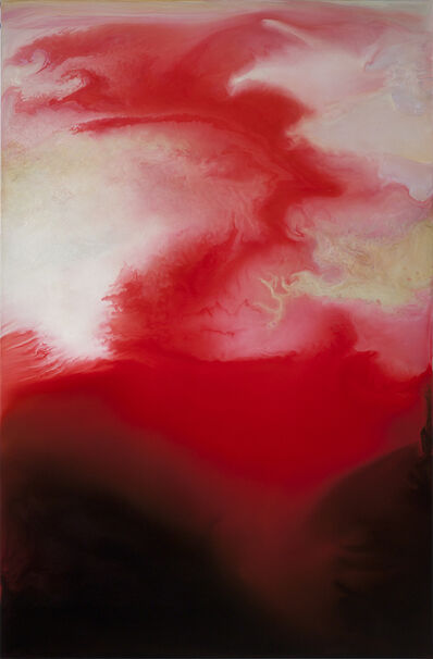 Suzan Woodruff, 'Dragon's Tale', 2011