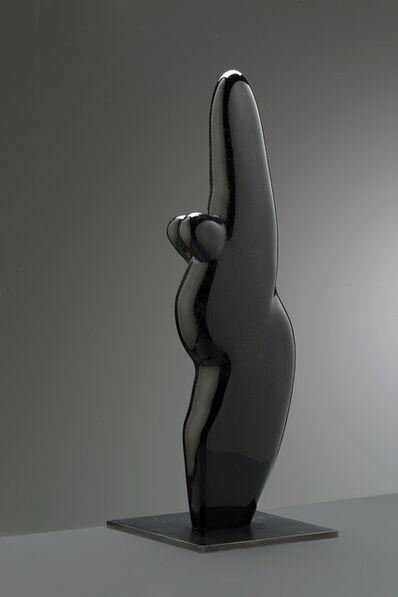 Eva Eisler, 'Rubinia', 2018