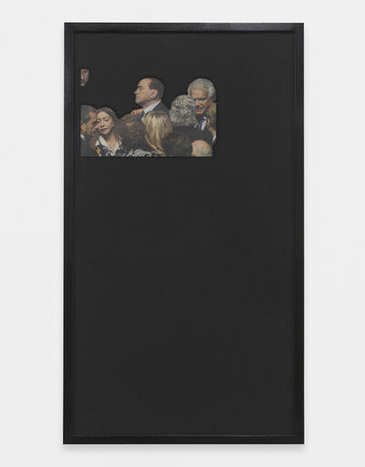 Zachary Susskind, 'A(merican)rti(talian)fact (Frans Hals)', 2014