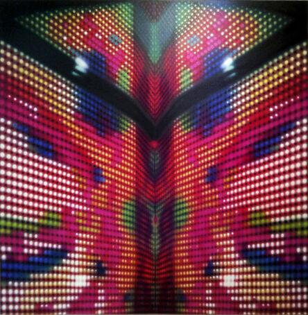 Li Shurui 李姝睿, 'Lights No.94', 2009