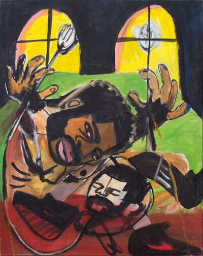 Jonathan Lyndon Chase, 'Pulpit 2', 2016