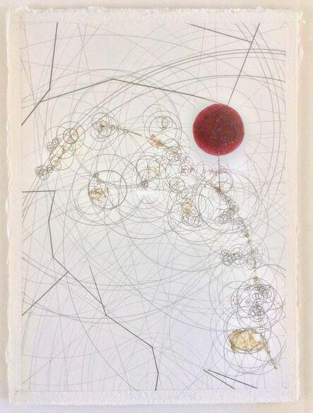 Gregory Thorpe, 'l'empanouissement #3', 2014