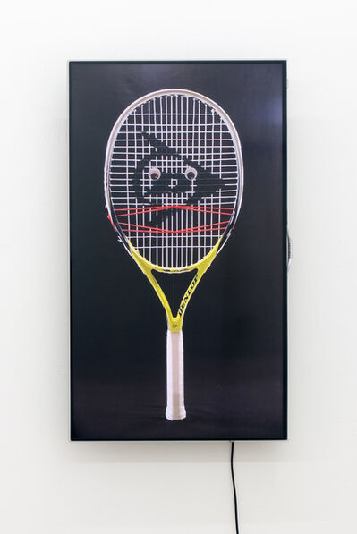 The Galleries, 'Some Lesser Known Rituals of Wimbledon', 2014