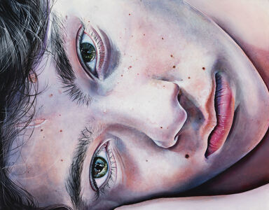 Ishbel Myerscough, 'Fraser', 2019