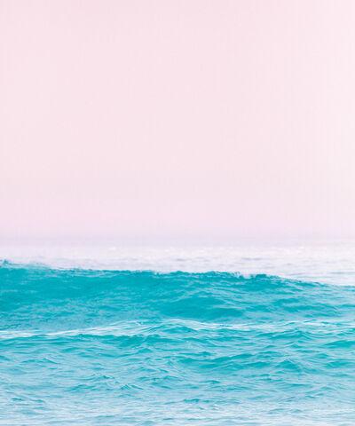 Jessica Nugent, 'Salt Water Taffy No1', 2020