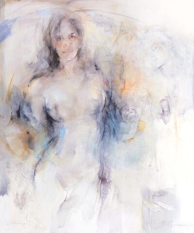 Gabriele Mierzwa, 'Courage', 2015