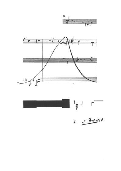 Samuel Holloway, 'Upright Piano', 2013