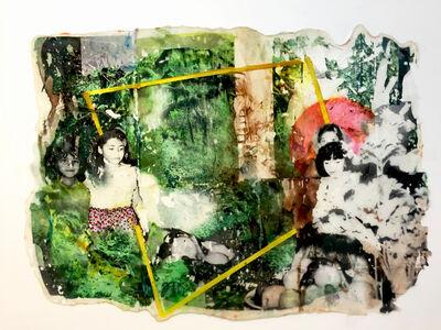 Nazanin Noroozi, 'The Book of Joy No. 7', 2016