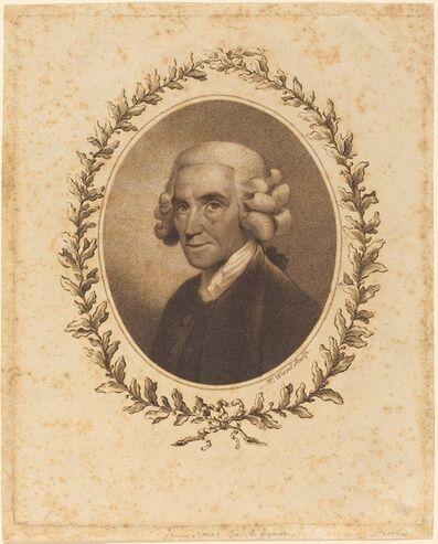 William Ward, 'James Nares'