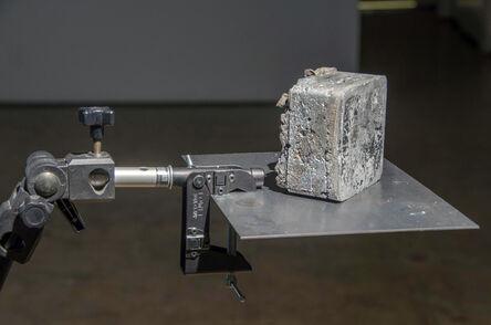Adrià Julià, 'Melted Camera', 2013