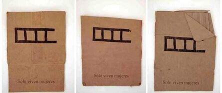 Moris, 'Solo viven mujeres', 2007