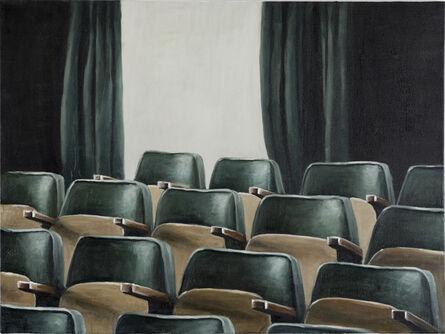 Hooper Turner, 'The Empty Theater ', 2017