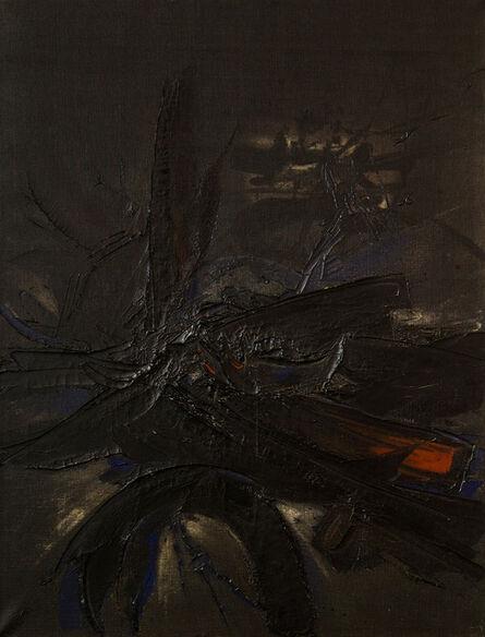 Kazuya Sakai, 'Painting Nº 33', 1960