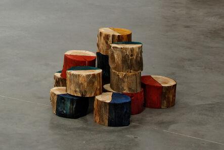 Roxane Borujerdi, 'Untitled', 2013