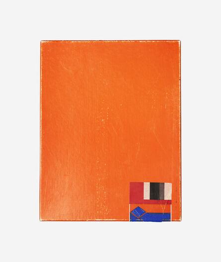 Andy Mattern, 'Standard Size #8377', 2014