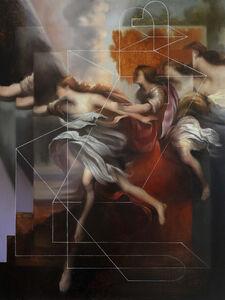 Maria Kreyn, 'Chasing Memory III', 2019