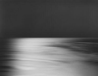 Hiroshi Sugimoto, 'Bay of Sagami, Atami', 1997