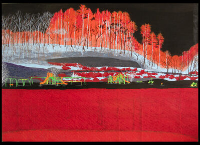 Jeremiah Johnson, 'Baked', 2010