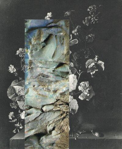Jorge de la Garza, 'Untitled No.1 (Book 16)', 2012