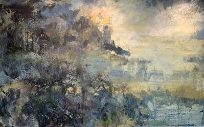 Cynthia Packard, 'Passing', 2021