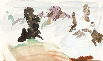 Chih-Hung Kuo, 'Study of Landscape 55', 2017