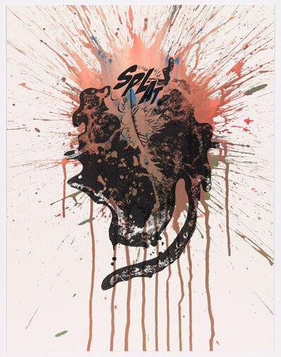 Christian Marclay, 'Splat', 2013