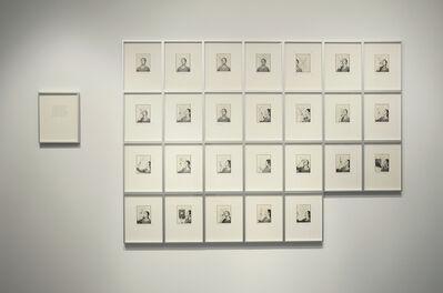 Roberta Allen, 'Negation', 1976